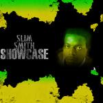 SLIM SMITH - Slim Smith Showcase (platinum edition) (Front Cover)