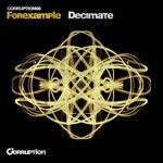 FOREXAMPLE/SEAM - Decimate (Front Cover)