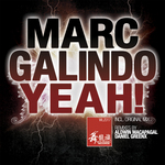 GALINDO, Marc - Yeah! (Front Cover)