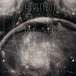 THEREMYNT - Space Control (Front Cover)