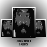HOLT, John - The Reggae Artists Gallery Platinum Edition (Front Cover)