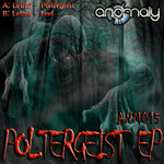 LETHAL - Poltergeist EP (Front Cover)