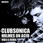 Holmes On Acid