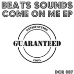 BEATS SOUNDS - Come On Me (Front Cover)
