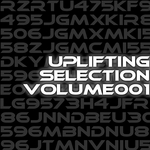 VARIOUS - Uplifting Selection Volume 001 (Front Cover)
