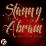 ABRAM, Stanny - Bossa Pompero EP (Front Cover)