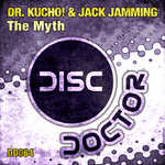DR KUCHO/JACK JAMMING - The Myth (Back Cover)