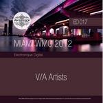 Electronique Miami WMC Sampler 2012