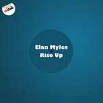 MYLES, Elan - Rise Up (Front Cover)