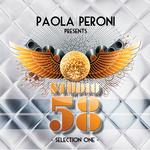 Paola Peroni Presents Studio 58 Selection One