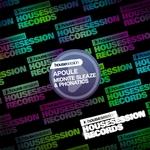 MIDNITE SLEAZE/PHONATICS - Apoule (Front Cover)