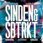 SINDEN/SBTRKT - Seekwal (Front Cover)