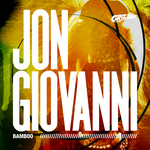 GIOVANNI, Jon - Bamboo (Front Cover)