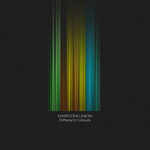 MARCONI UNION - Different Colours (Front Cover)