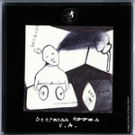 VARIOUS - Deepness Rooms (Front Cover)