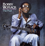WOMACK, Bobby - The Poet (Front Cover)