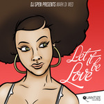 DI MEO, Mark feat NICKSON - Let It Be Love (You Should Be Mine) (Front Cover)