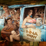 INNA - Wow (Front Cover)