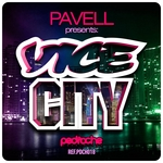 PAVELL - Vice City (Front Cover)