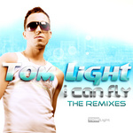 TOM LIGHT - I Can Fly (Front Cover)