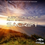 AIROSOURCE feat STEKLO - Sacrify (Front Cover)