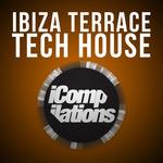 VARIOUS - Ibiza Terrace Tech House (Front Cover)