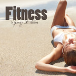 VARIOUS - Fitness Spring Edition (Front Cover)