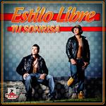 ESTILO LIBRE - Tu Sonrisa (Front Cover)