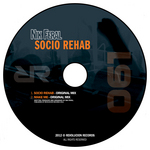 FERAL, Nik - Socio Rehab (Front Cover)
