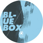 IIZUKA, Hiroaki - Blue Box (Front Cover)