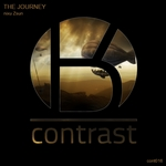 NIXU ZSUN - The Journey (Front Cover)