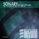SONARY - Always With You (Front Cover)