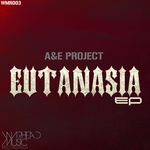 A&E PROJECT - EutanASIA EP (Front Cover)
