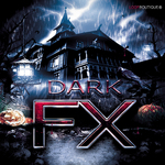LOOPBOUTIQUE - Dark FX (Sample Pack WAV) (Front Cover)