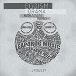EGOISM - Drama (Front Cover)