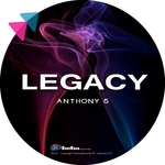 ANTHONY5 - Legacy (Front Cover)