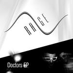 AV RAGE - Doctors (Front Cover)