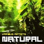 VARIOUS - Natural (Front Cover)
