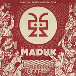 MADUK/PERKY/ASHMAN - Take You There (Front Cover)