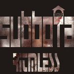 RITMLESS - Subbota (Front Cover)