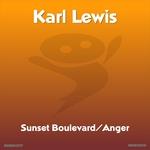 Sunset Boulevard-Anger
