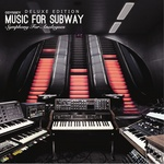 ODYSSEY - Music For Subway: Symphony For Analogues (Deluxe Edition) (Front Cover)