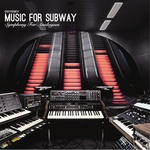 ODYSSEY - Music For Subway (Symphony For Analogues) (Front Cover)