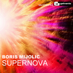 MIJOLIC, Boris - Supernova (Front Cover)