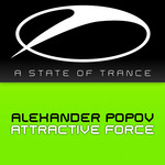 POPOV, Alexander - Attractive Force (Front Cover)