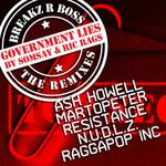 Government Lies: The Remixes