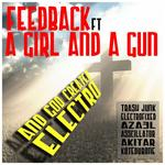 Feedback - And God Created Electro (Front Cover)