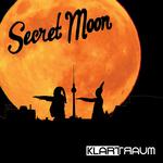 KLARTRAUM - Secret Moon (Front Cover)