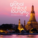 VARIOUS - The Global Chillout Lounge 2 (Front Cover)