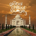 VARIOUS - The Global Chillout Lounge 3 (Front Cover)